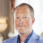 expertises urogynaecologie door Jan-Paul Roovers